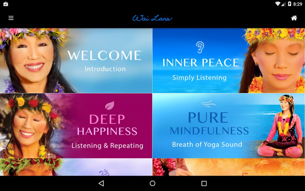 Easy Meditation App screenshot 9