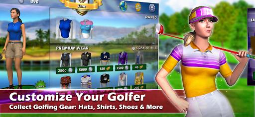 Golden Tee Golf: Online Games screenshots 5