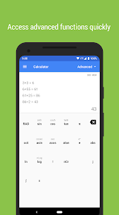 One Calculator – scientific calculator 3.0.22 Android Mod APK 2