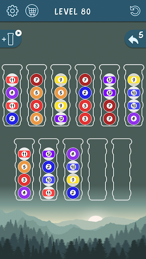 Sorter It Puzzle 1.0.4 screenshots 13
