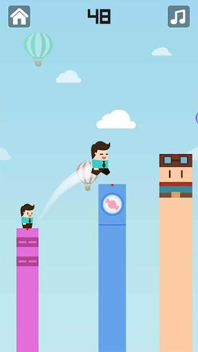 Keep Jump u2013 Flappy Block Jump Games 3D 4.0501 screenshots 3