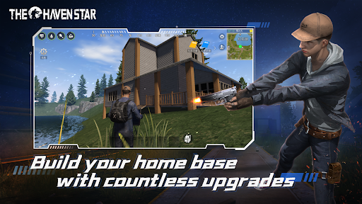 The Haven Star  screenshots 1