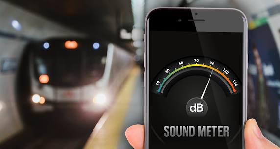 Measuring sound volume  For Pc (Download In Windows 7/8/10 And Mac) 1