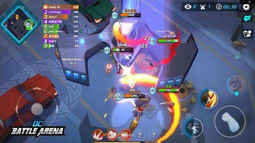 DC Battle Arena 1.0.34 screenshots 6