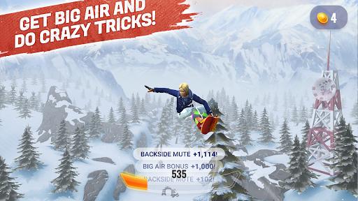Peak Rider Snowboarding 2.0.1 screenshots 1