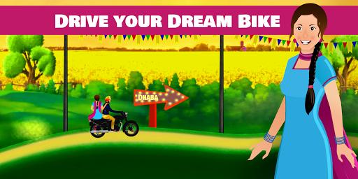 Lofty Rides: Punjabi racing android2mod screenshots 2