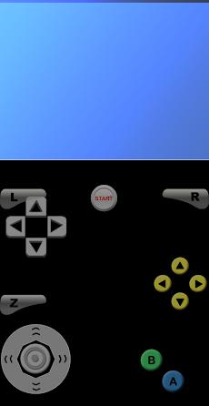 Super64Pro (N64 Emulator)のおすすめ画像1