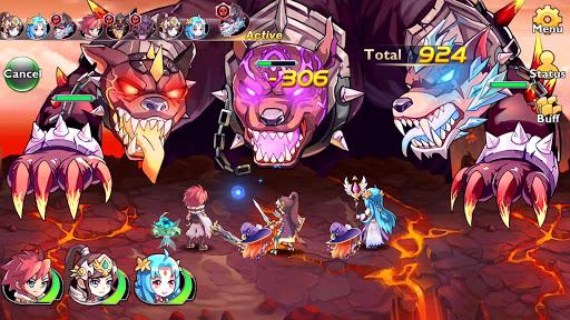 Final Chronicle (Fantasy RPG)  screenshots 5