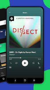 Spotify Premium Mod Apk 8.6.62.197 Unlimited Music Free Download 3