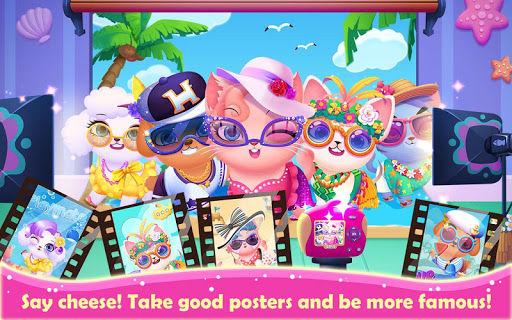 Talented Pet Beach Show 1.0.2 screenshots 7