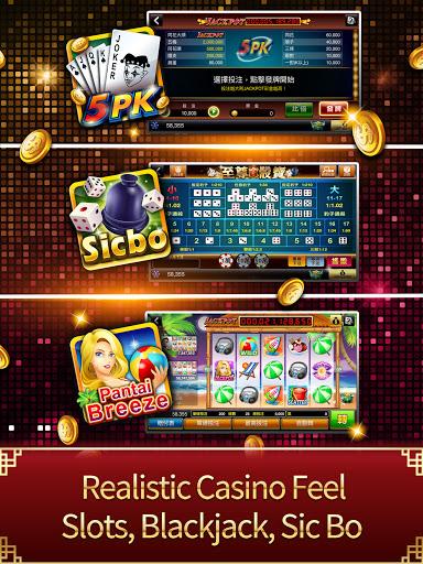 u5fb7u5ddeu64b2u514b u795eu4f86u4e5fu5fb7u5ddeu64b2u514b(Texas Poker) 6.0.1.2 screenshots 22