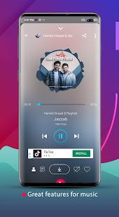 Radio Ava | Persian Music Portal