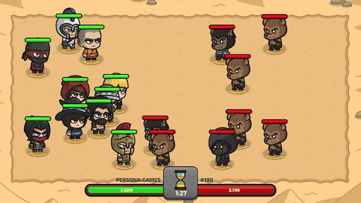 Raid Heroes: Sword And Magic 2.0.0 screenshots 2