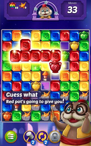 Jewel Pop: Treasure Island 21.0224.00 screenshots 2