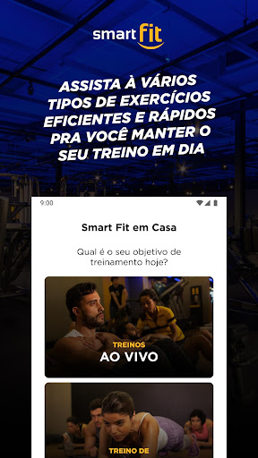 Smart Fit 2.4.5 screenshots 5