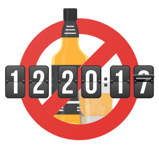 DWA: Contador de sobriedad | Deja de beber ahora