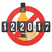 DWA: Sobriety counter | Stop drinking now