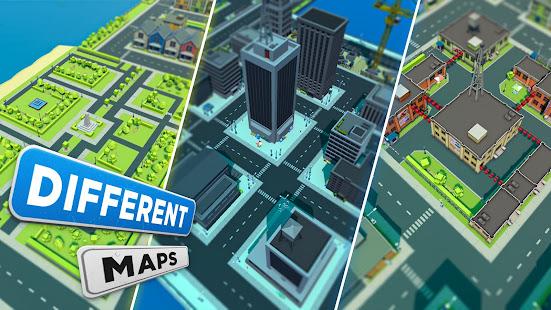 ChillBus: snake bus! 2.3 screenshots 1