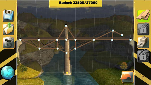 Bridge Constructor FREE 10.1 screenshots 2