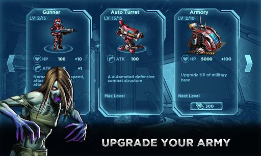 Robots Vs Zombies Attack 142.0.20191227 Screenshots 4