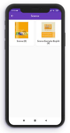 Class 10 NCERT Solutions Offline apktram screenshots 5