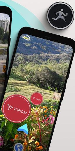 Aircoins Treasure Hunt screenshots 6
