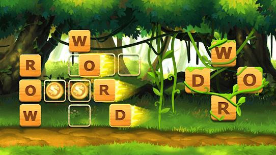 Word Crossword Puzzle 1