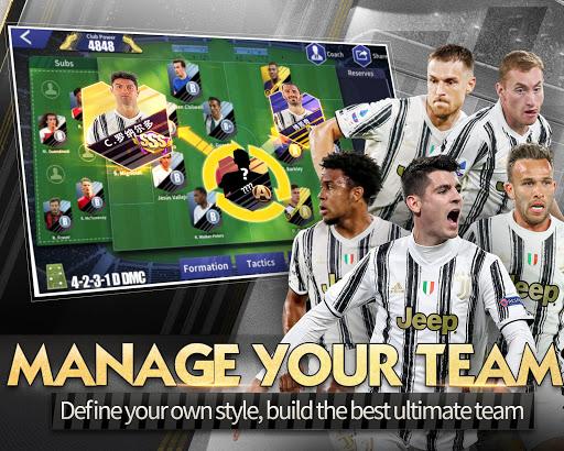 Ultimate Football Club screenshots 9