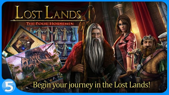 Lost Lands 2 (free-to-play) 1