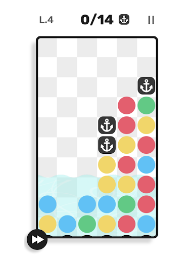 Match Attack - Fast Paced Color Matching Goodness screenshots 11