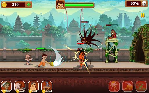 Chhota Bheem : The Hero 4.3.15 screenshots 2