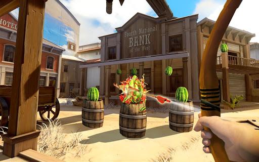 Watermelon Archery Shooter 4.8 Screenshots 7