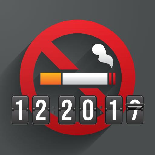 DWS: Mostrador sin humo | Deja de fumar ahora