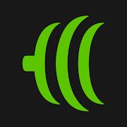 Training App (MyStrengthBook)
