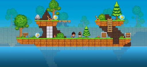 Sleepy Adventure - Hard Level Again (Logic games) 1.1.5 screenshots 14