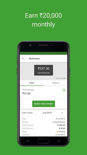 EarnKaro - Share Deals & Earn Money from Home 2.0 Screenshots 5