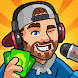 Idle Tuber - Become the world's biggest Influencer - Androidアプリ