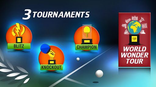 Download World Table Tennis Champs mod apk 1