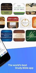 Tecarta Bible (MOD, Paid Content Unlocked) v8.0.2 2