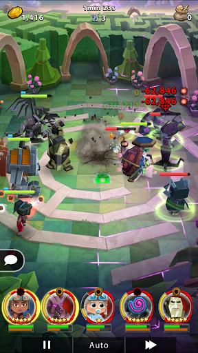 Portal Quest screenshots 21