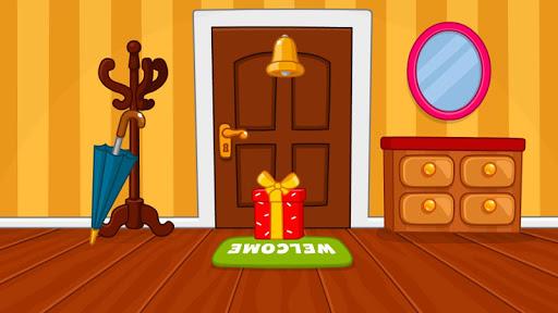 Birthday - fun children's holiday 1.1.8 screenshots 9