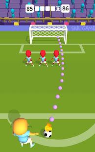 Cool Goal! u2014 Soccer game screenshots 11