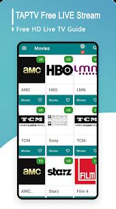TvTap Pro MOD 2.8 (No Ads) 2