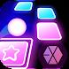 EXO Tiles Hop Ball - Neon EDM Rush - Androidアプリ