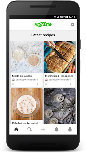 myTaste Recipes  Apps For Pc – (Windows 7, 8, 10 & Mac) – Free Download In 2020 1