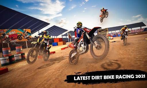 Trial Extreme Motocross Dirt Bike Racing Game 2021 apkdebit screenshots 3
