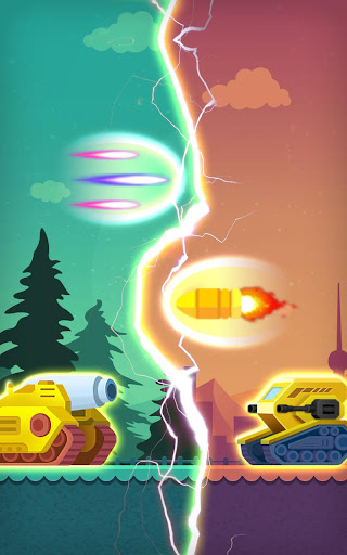 Tank Firing - FREE Tank Game  screenshots 10