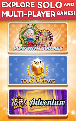 YAHTZEEu00ae With Buddies Dice Game 8.0.2 screenshots 10