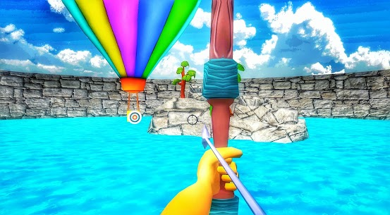 Archery Master Man-3D For Android 4
