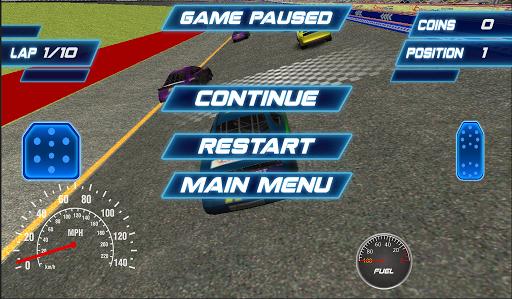 Car Drift 3D Racing track 2.6 screenshots 1
